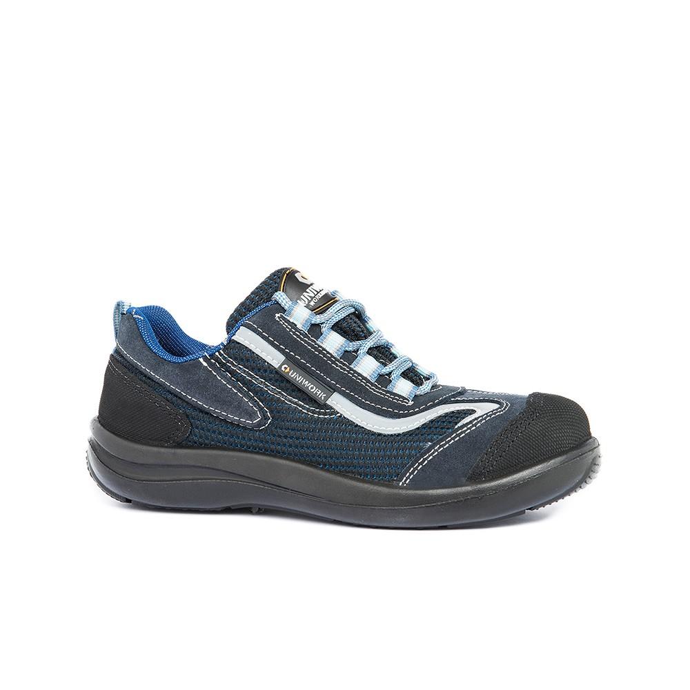 Comment entretenir vos chaussures de sécurité pour femme?