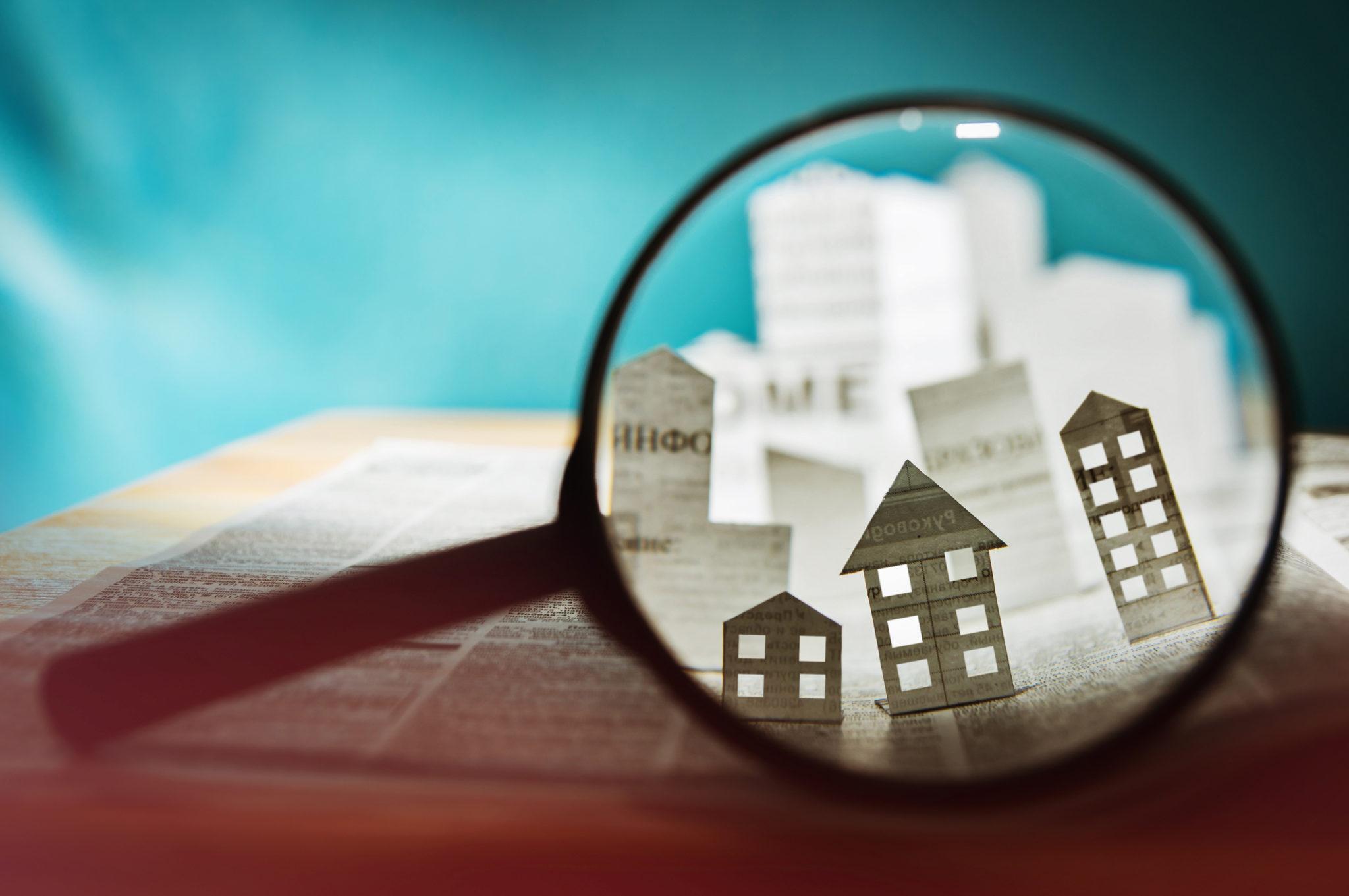 Immobilier : Un excellent choix la rente immobilière ?