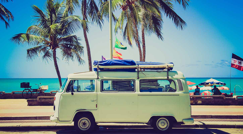Vacances : Comment parcourir l'Europe pour ses vacances ?